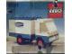 Instruction No: 1591  Name: Danone Truck
