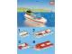 Instruction No: 1632  Name: Motor Boat