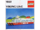 Instruction No: 1658  Name: Viking Line Ferry
