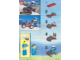 Instruction No: 1762  Name: Go-Cart polybag