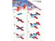 Instruction No: 1769  Name: Aircraft polybag