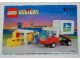 Instruction No: 1772  Name: Airport Container Truck