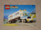 Instruction No: 1831  Name: Maersk Sealand Container Lorry