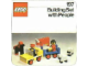 Instruction No: 197  Name: Farm Vehicle and Animals