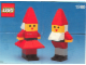 Instruction No: 1980  Name: Santa's Elves polybag
