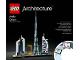 Instruction No: 21052  Name: Dubai