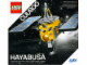 Instruction No: 21101  Name: Hayabusa