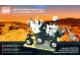Instruction No: 21104  Name: NASA Mars Science Laboratory Curiosity Rover