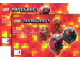 Instruction No: 21106  Name: Minecraft Micro World - The Nether