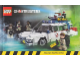 Instruction No: 21108  Name: Ghostbusters Ecto-1