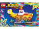 Instruction No: 21306  Name: Yellow Submarine