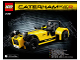 Instruction No: 21307  Name: Caterham Seven 620R