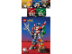 Instruction No: 21311  Name: Voltron