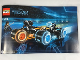 Instruction No: 21314  Name: TRON: Legacy Lightcycle