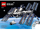 Instruction No: 21321  Name: International Space Station
