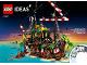 Instruction No: 21322  Name: Pirates of Barracuda Bay