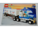 Instruction No: 2149  Name: Color Line Container Lorry