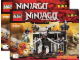 Instruction No: 2505  Name: Garmadon's Dark Fortress