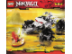 Instruction No: 2518  Name: Nuckal's ATV