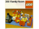 Instruction No: 268  Name: Family Room