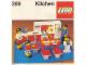 Instruction No: 269  Name: Kitchen