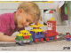 Instruction No: 2730  Name: Electric Play Train Set