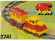Instruction No: 2741  Name: Electric Train Starter Set
