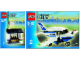 Instruction No: 2928  Name: Airline Promotional Set - ANA limited edition