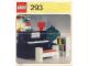 Instruction No: 293  Name: Piano
