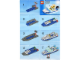 Instruction No: 30017  Name: Police Boat polybag
