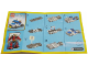 Instruction No: 30024  Name: Truck polybag