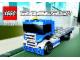 Instruction No: 30033  Name: Racing Truck polybag