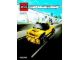 Instruction No: 30034  Name: Racing Tow Truck polybag