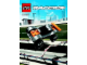 Instruction No: 30035  Name: Off Road Racer 2 polybag