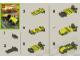 Instruction No: 30036  Name: Buggy Racer polybag