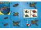 Instruction No: 30041  Name: Piranha polybag