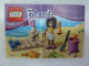 Instruction No: 30100  Name: Andrea on the Beach polybag