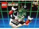 Instruction No: 3015  Name: Space Police Car