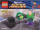 Instruction No: 30164  Name: Lex Luthor polybag