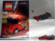 Instruction No: 30191  Name: Scuderia Ferrari Truck polybag