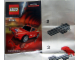 Instruction No: 30193  Name: 250 GT Berlinetta polybag