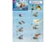 Instruction No: 30225  Name: Seaplane polybag