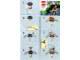 Instruction No: 30230  Name: Mini Mech polybag