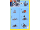 Instruction No: 30281  Name: Micro Manager Battle polybag