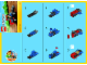 Instruction No: 30284  Name: Tractor polybag