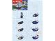 Instruction No: 30339  Name: Traffic Light Patrol polybag