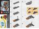 Instruction No: 30384  Name: Snowspeeder - Mini polybag