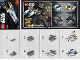 Instruction No: 30496  Name: U-Wing Fighter - Mini polybag
