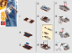 Instruction No: 30498  Name: Imperial AT-Hauler - Mini polybag