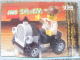Instruction No: 3055  Name: Adventurers Car